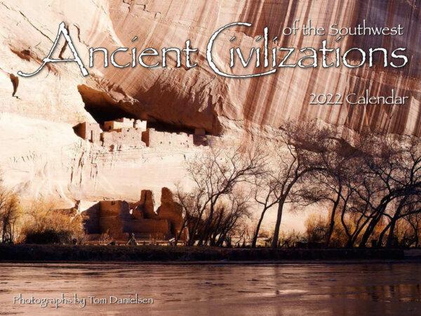 Ancient Civilizations Wall Calendar