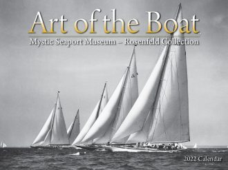Art of the Boat FC 23-2022