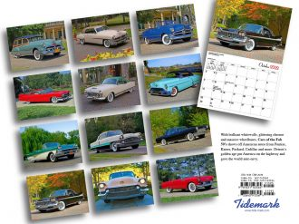 Cars of the Fab 50s BC 05-2022