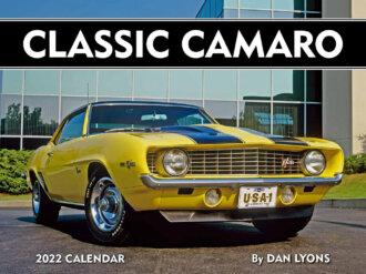 Classic Camaro FC 28-2022