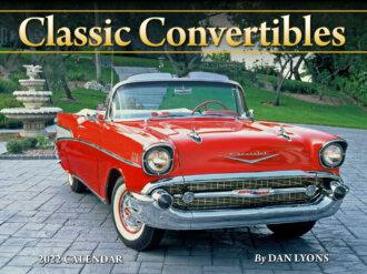 Classic Convertible FC 29-2022