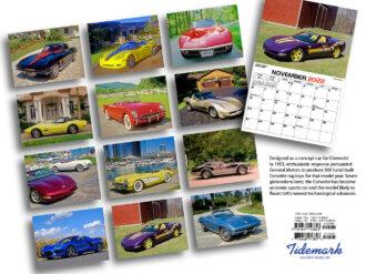 Classic Corvette BC 30-2022