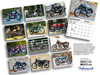 Classic Motorcycles BC 26-2022