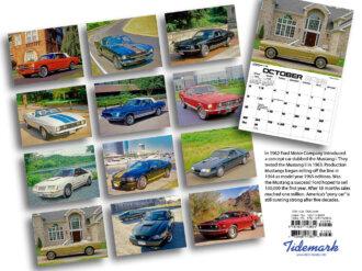 Classic Mustangs BC 33-2022