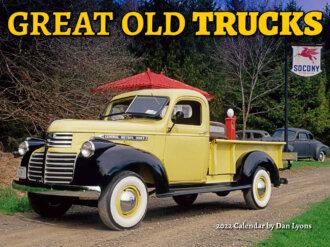 Great Old Trucks FC 04-2022