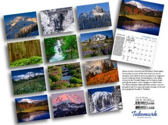 Mt Rainier BC 02-2022