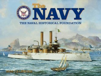 Navy FC 41-2022