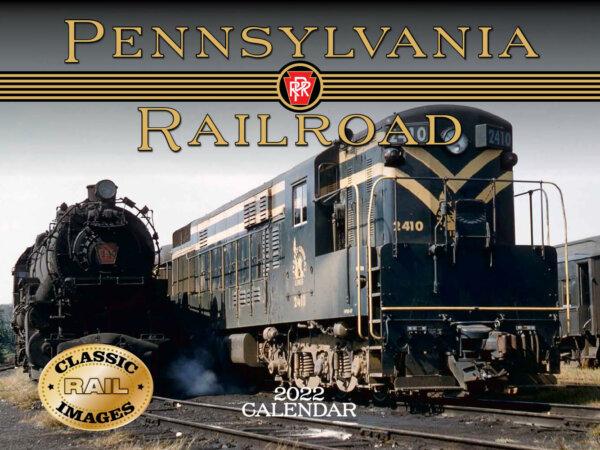 Pennsylvania Wall Calendar