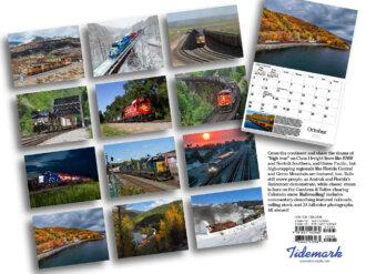 Railroading BC 44-2022