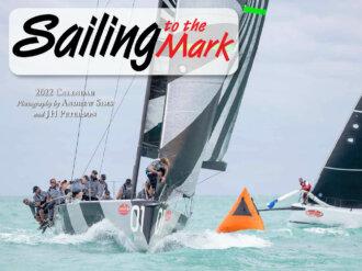 Sailing Mark FC 45-2022