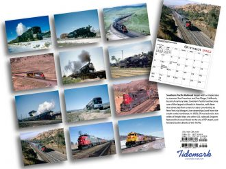Southern Pacific BC 13-2022