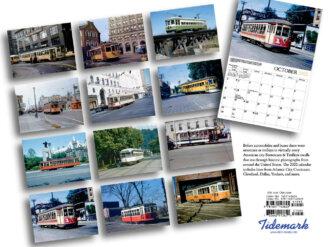 Streetcars BC 10-2022
