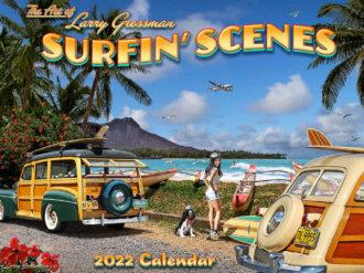 Surfin Scenes FC 47-2022