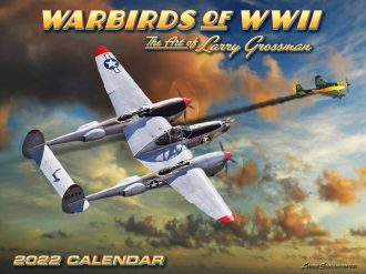 Warbirds of WWII FC 48-2022