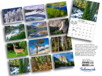 Yosemite BC 50-2022